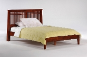 Spices Basic Bed or Platform Bed