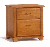 Juniper Nightstand w/ Color Options