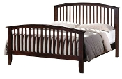 Tia Queen Size Bed Frame