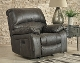 Dunwell Steel Power Rocker Recliner w/Adjustable Headrest