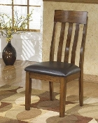 Ashley Ralene Padded Dining Chair