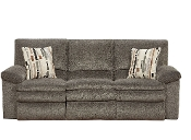 Catnapper Tosh Reclining Sofa/Pewter 61271