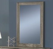 MIRROR Weathered Gray Ash 13020