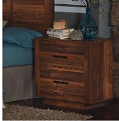 2 Drawer Night Stand CYPRESS GROVE 35242