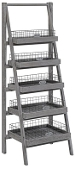 Hastings 5 Tier With Removable Metal Baskets SHELF CVFZR3587