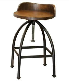 "24-30"" BARSTOOL ADJUSTABLE!!"