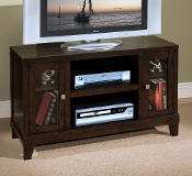 "48"" Sanibel 2-Door TV Console by New Classic(Closeout)"