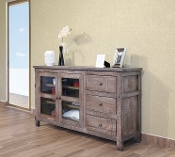 "SAN ANGELO 60"" TV CONSOLE"