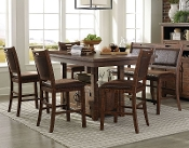 Timberline Counter Height Dining Set