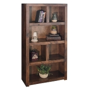 "SAUSALITO 64"" Bookcase (LAST ONE!)"