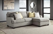 Cresson 2 pc Sectional (Closeout!)