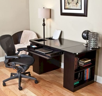 Tresanti  Chancellor  Desk (LAST ONE!)