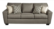 Calicho Cashmere  Sofa (Clearance!)