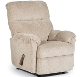 BALMORE WALL HUGGER RECLINING CHAIR