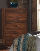 CYPRESS GROVE 5 Drawer Chest